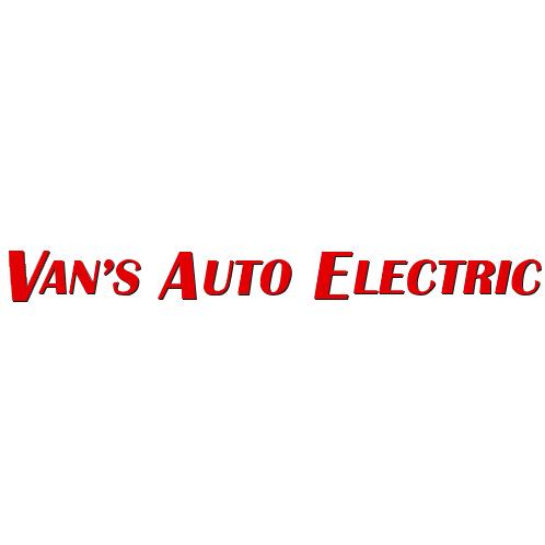 Van's Auto Electric