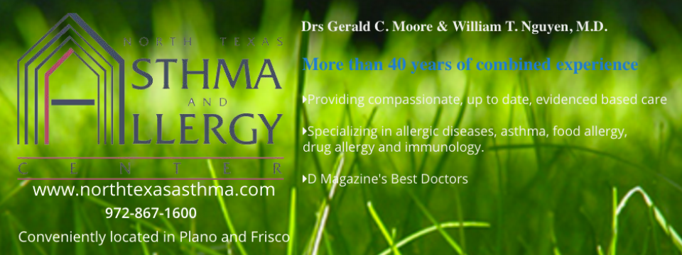 North Texas Asthma and Allergy image 0