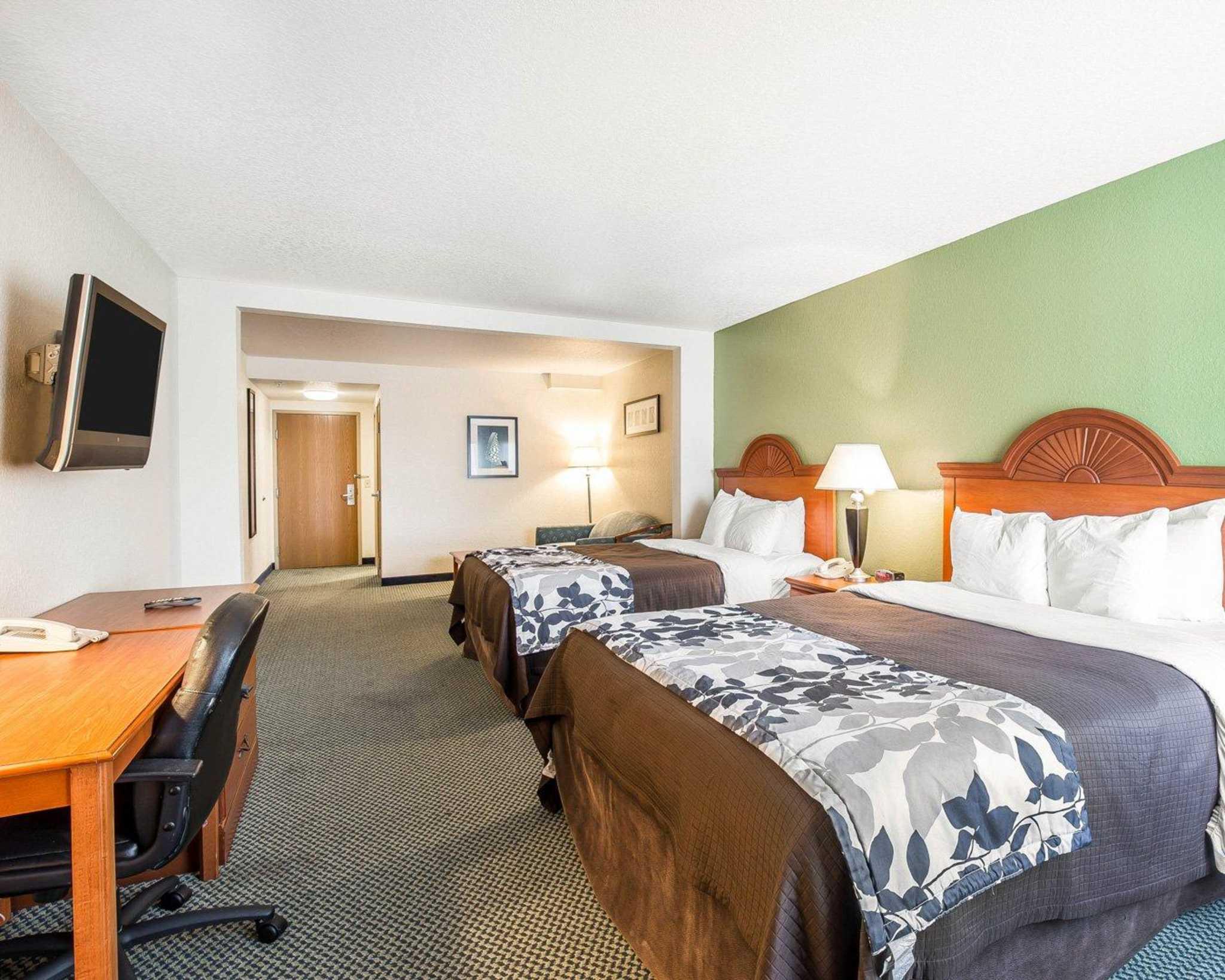 Sleep Inn & Suites image 24