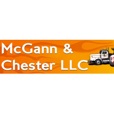 McGann & Chester LLC - Pittsburgh, PA - Auto Towing & Wrecking