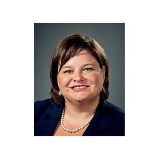 Olena Predtechenska, MD