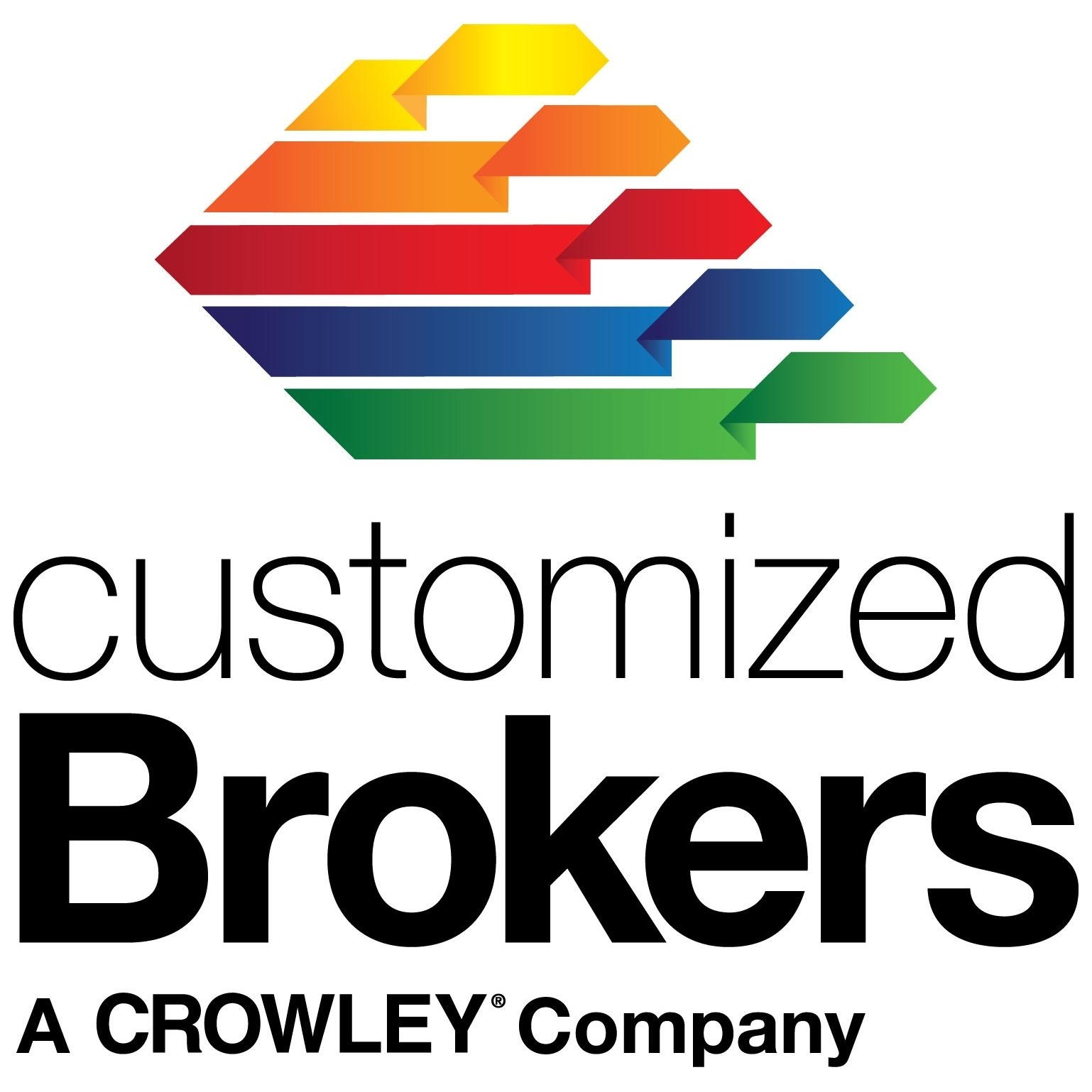 Customized Brokers - A Crowley Company