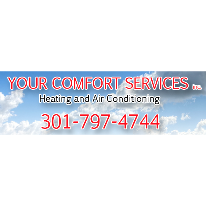 Your Comfort Services Inc