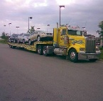 Mosby's Towing & Transport LLC image 1