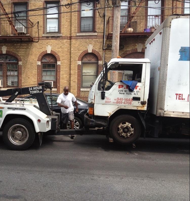 Towing Brooklyn NY image 3