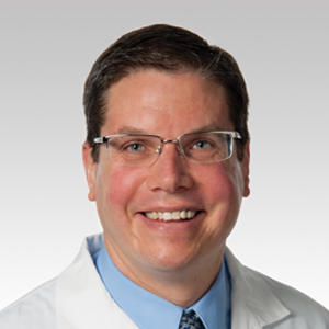 G.R. Scott Budinger, MD image 0