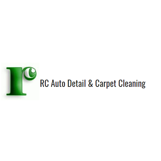 RC  Auto Detail & Carpet Cleaning