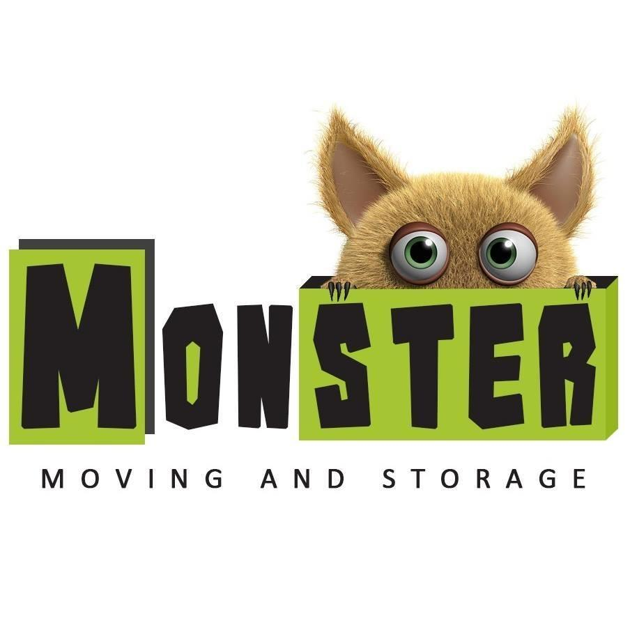 Monster Moving & Storage