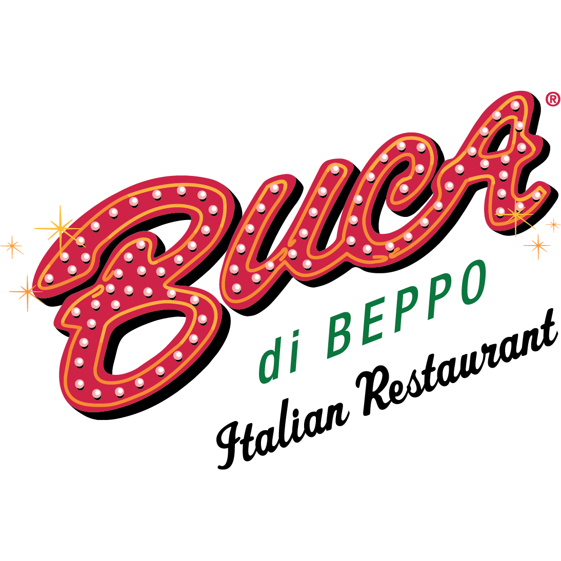 Buca di Beppo - Pittsburgh, PA - Restaurants