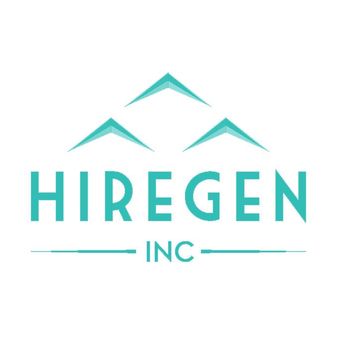 Hiregen Inc
