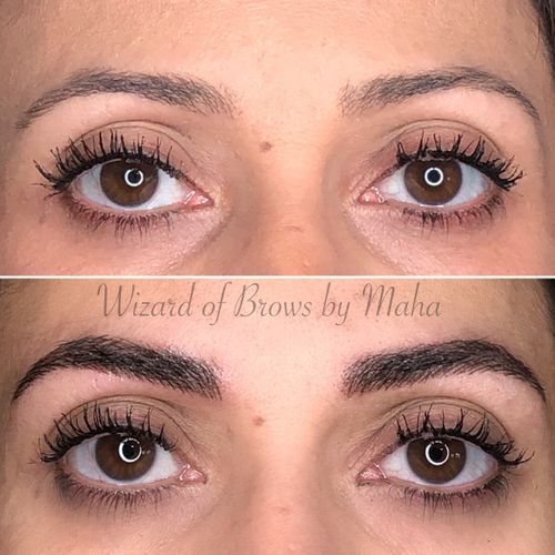 Wizard of Brows Microblading image 7