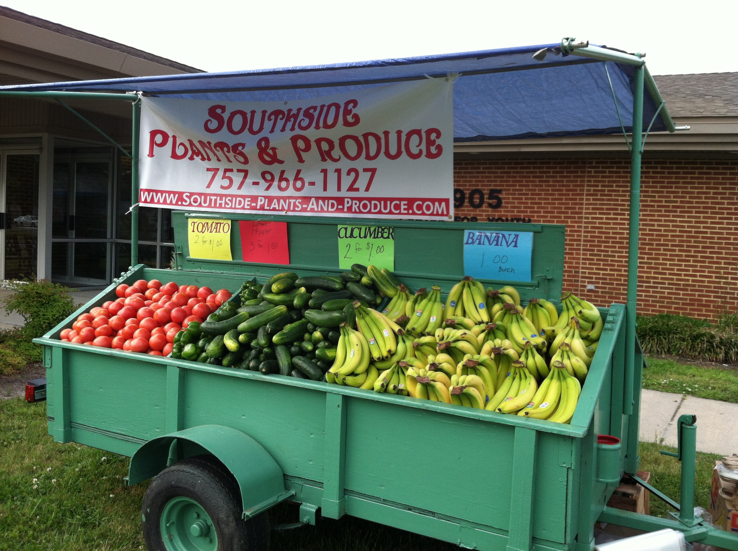 Southside Plants and Produce image 0