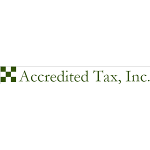 Accredited Tax & Bookkeeping Services - ad image