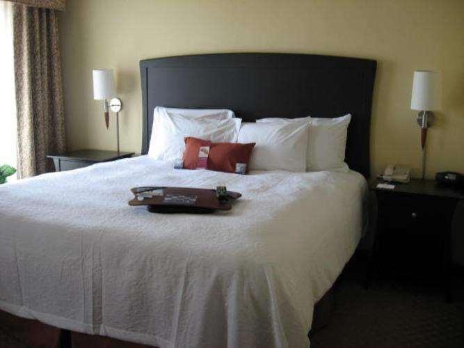 Hampton Inn & Suites Spartanburg-I-26-Westgate Mall image 39