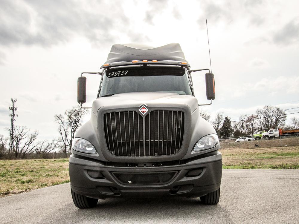 Cumberland International Trucks image 0