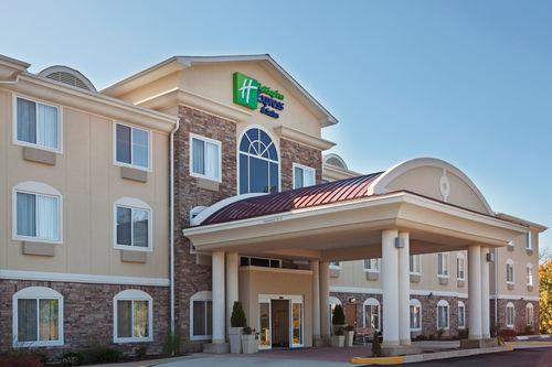 Holiday Inn Express & Suites Meriden image 0
