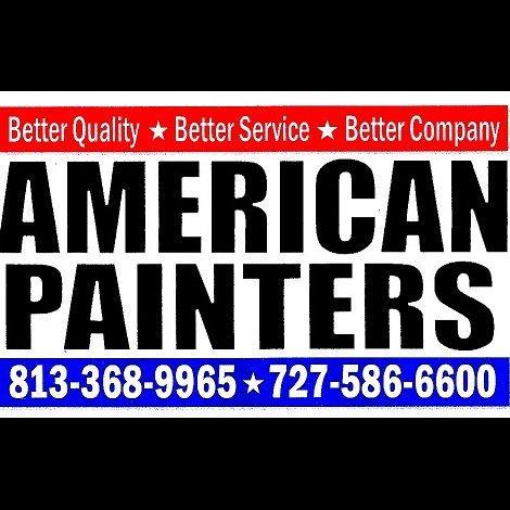American Painters Inc