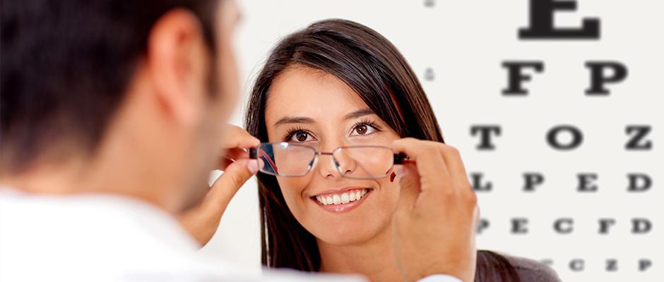 Finnegan Eye Care Centers image 4