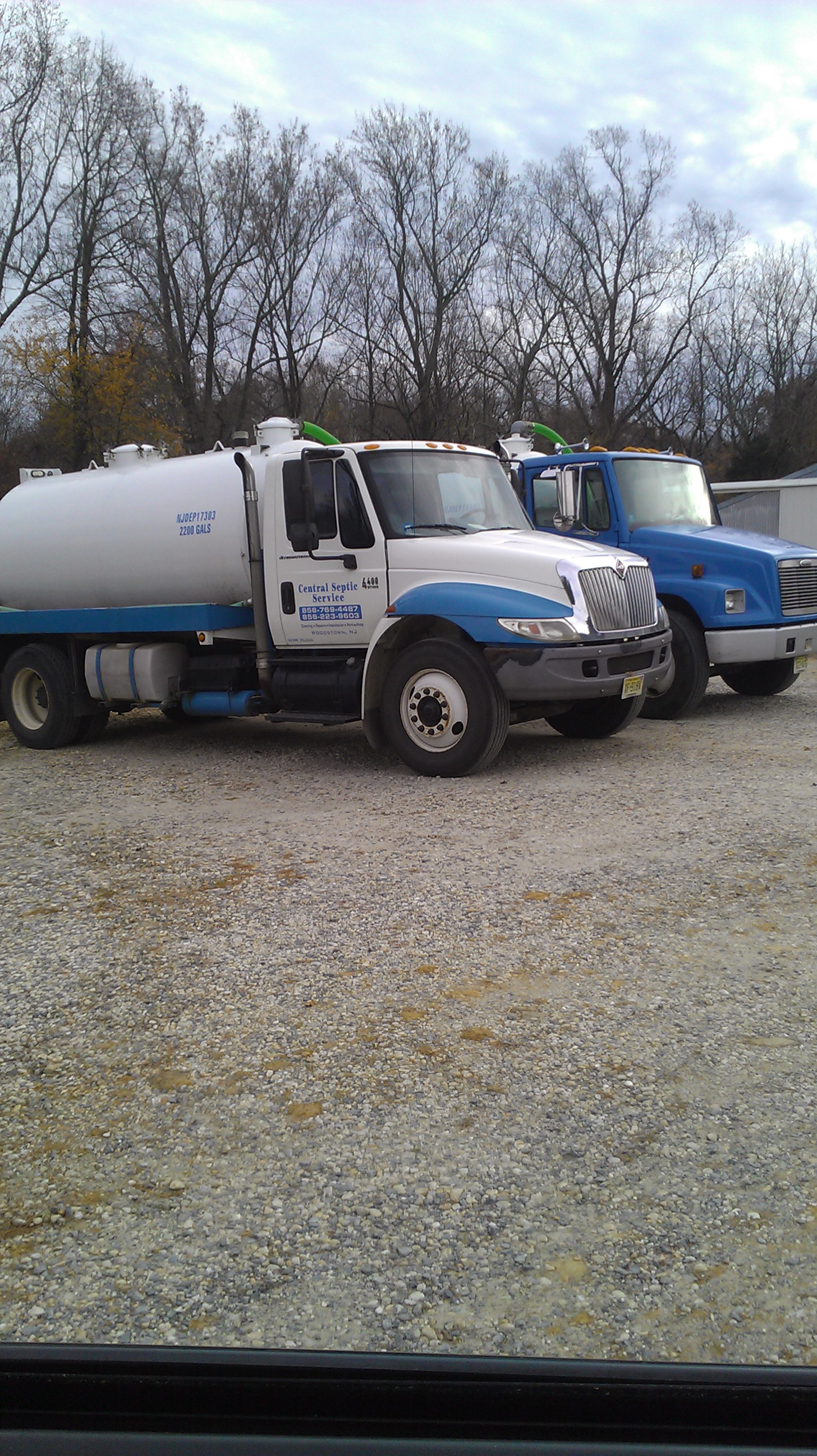 Central Septic Service, LLC image 1