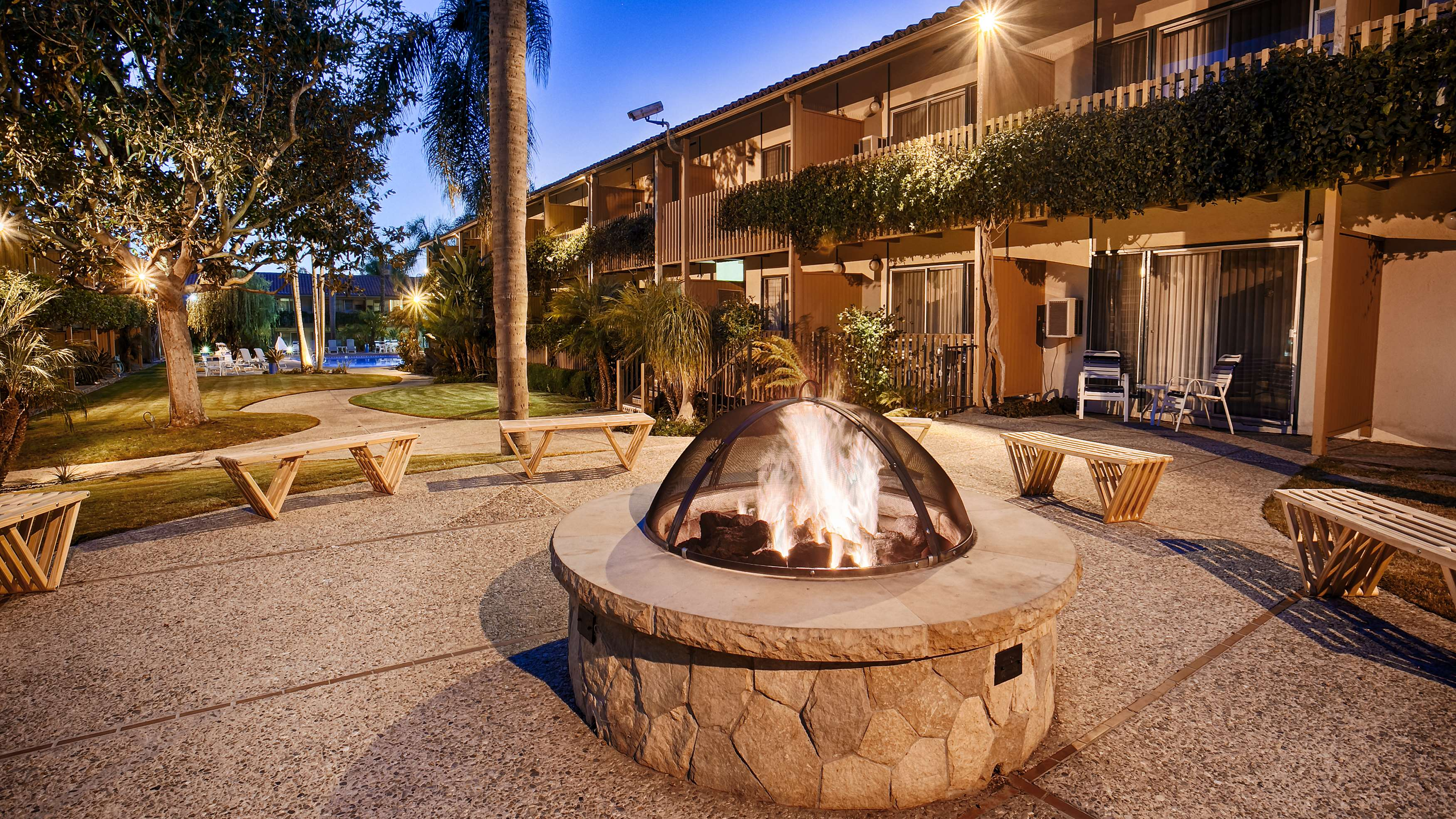 Best Western Plus Pepper Tree Inn image 10