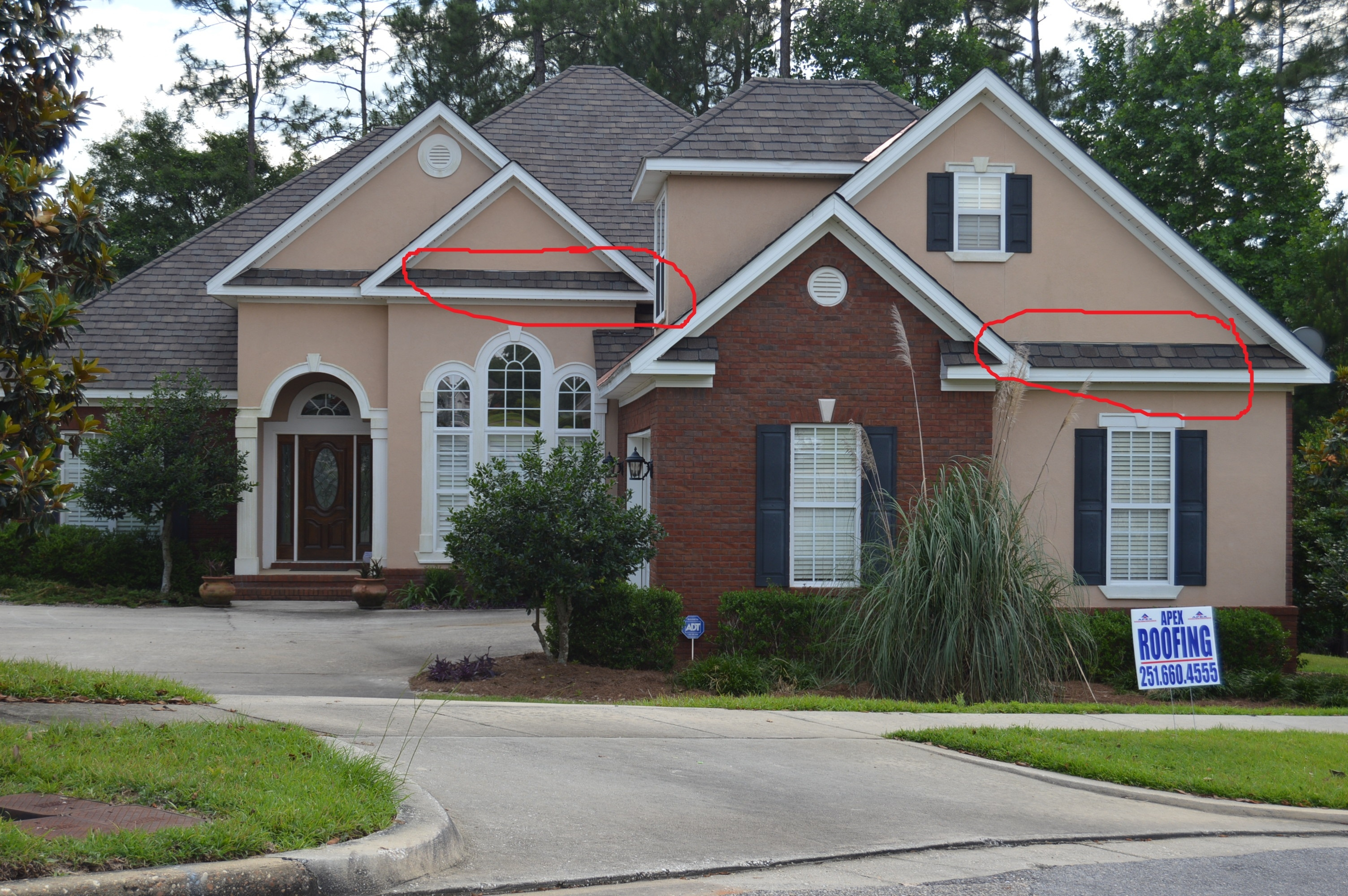 Apex Roofing and Restoration image 0