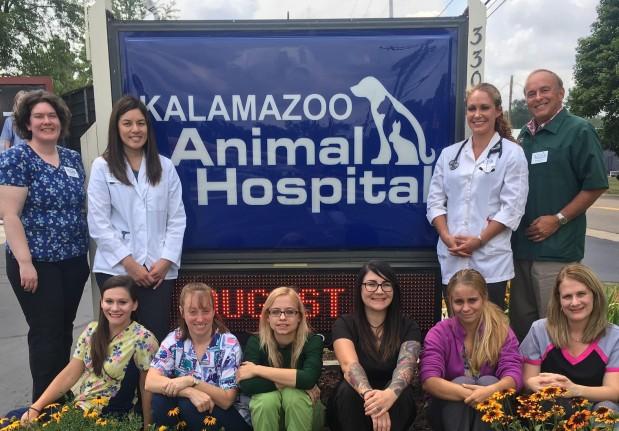 Kalamazoo Animal Hospital image 0