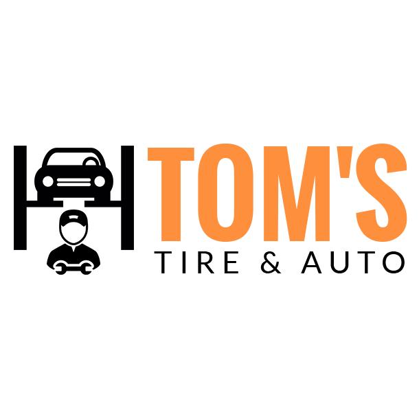 Tom's Tire & Auto
