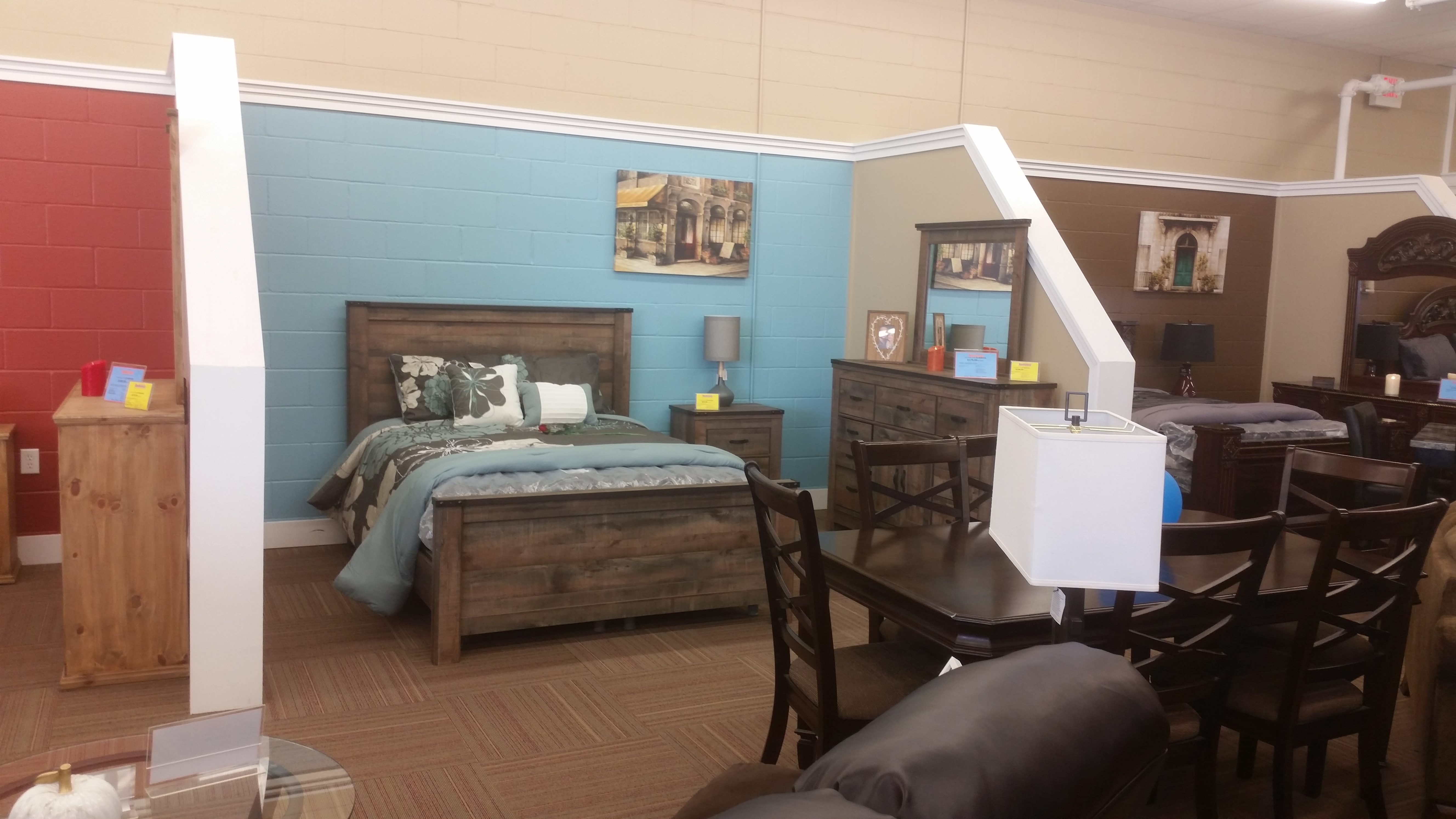 New avenues furniture store lubbock tx 79413 for Furniture lubbock