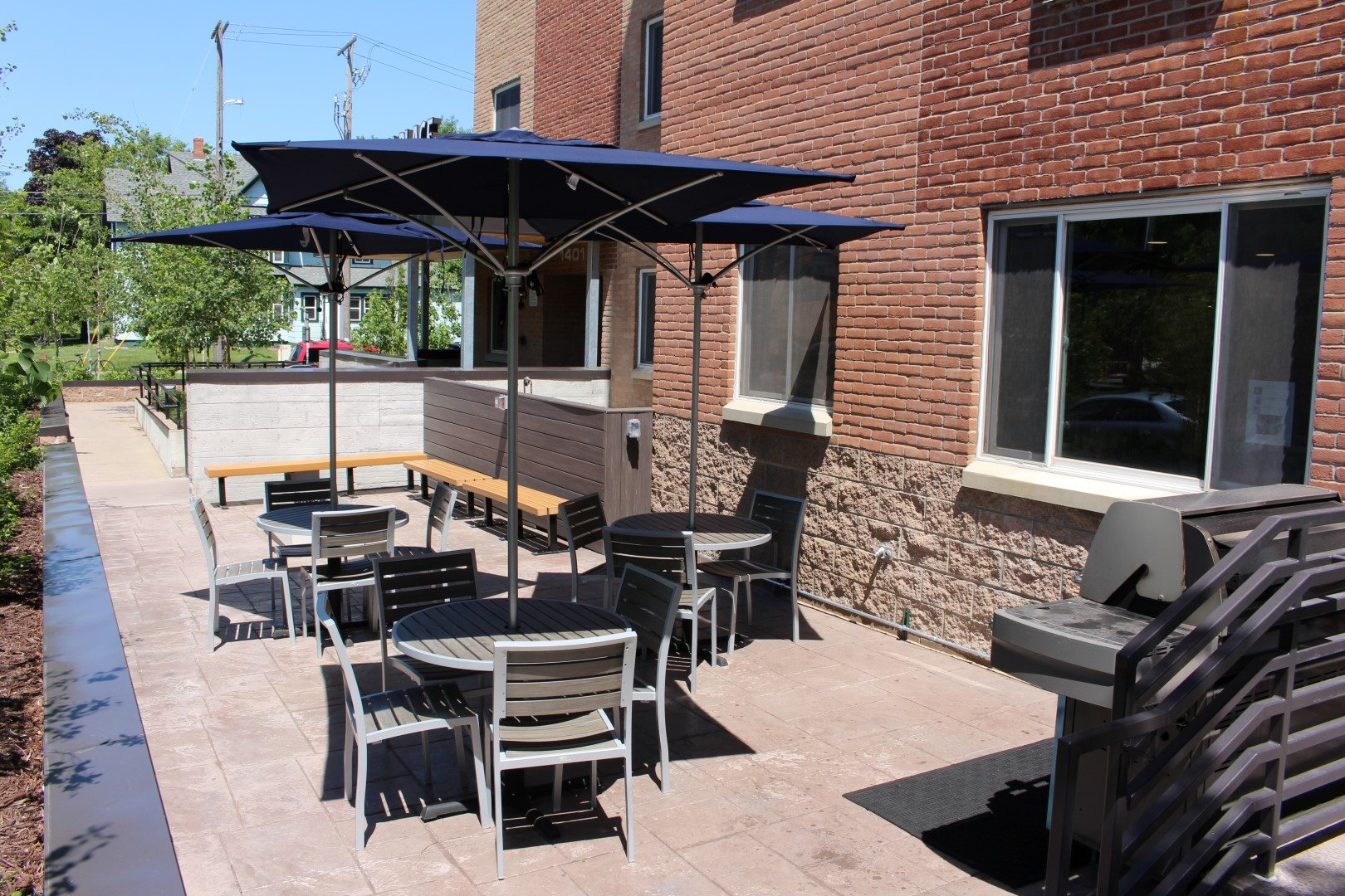Bierman Place Apartments image 1