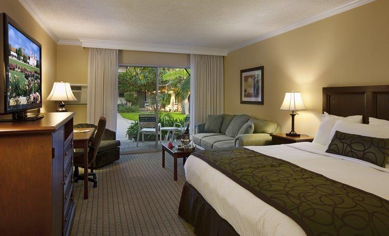 Best Western Plus Pepper Tree Inn image 20