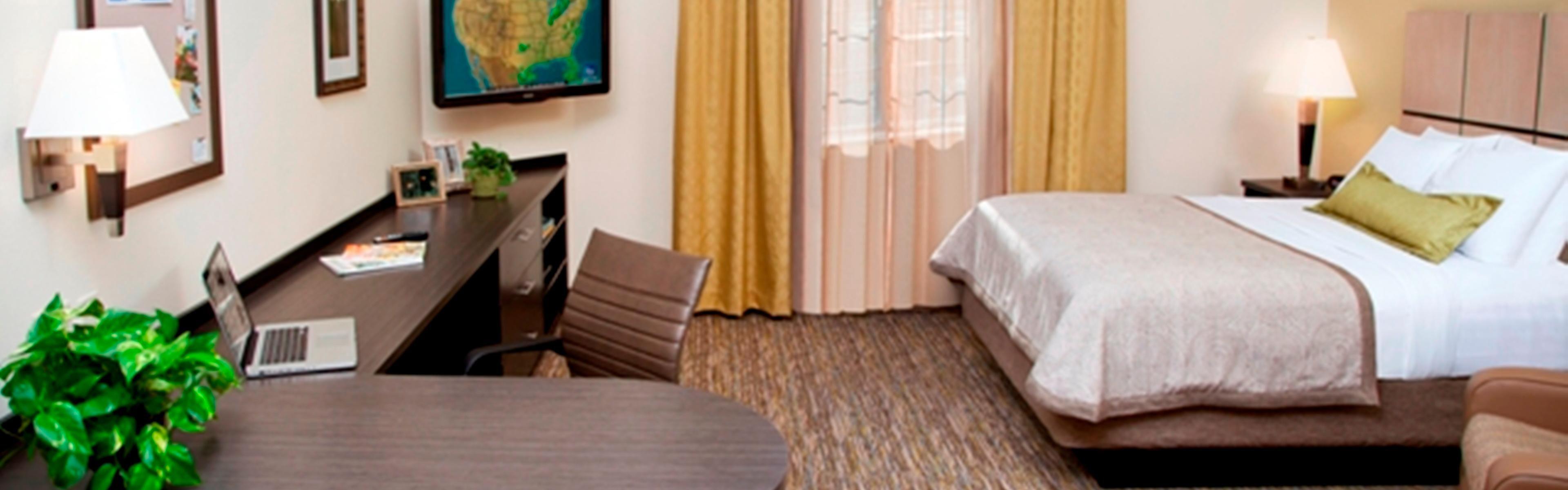 Candlewood Suites Vestal - Binghamton image 1