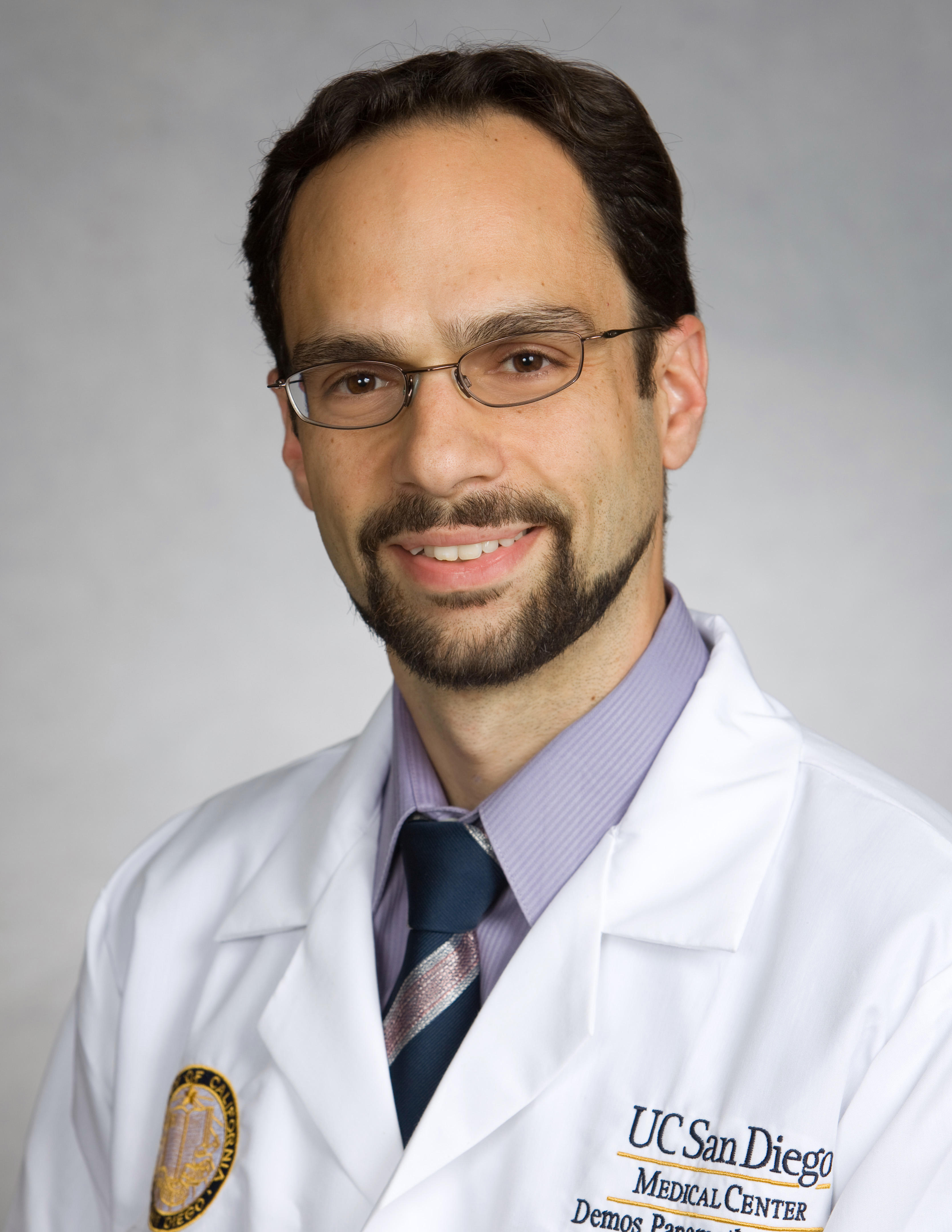 Image For Dr. Demosthenes  Papamatheakis MD