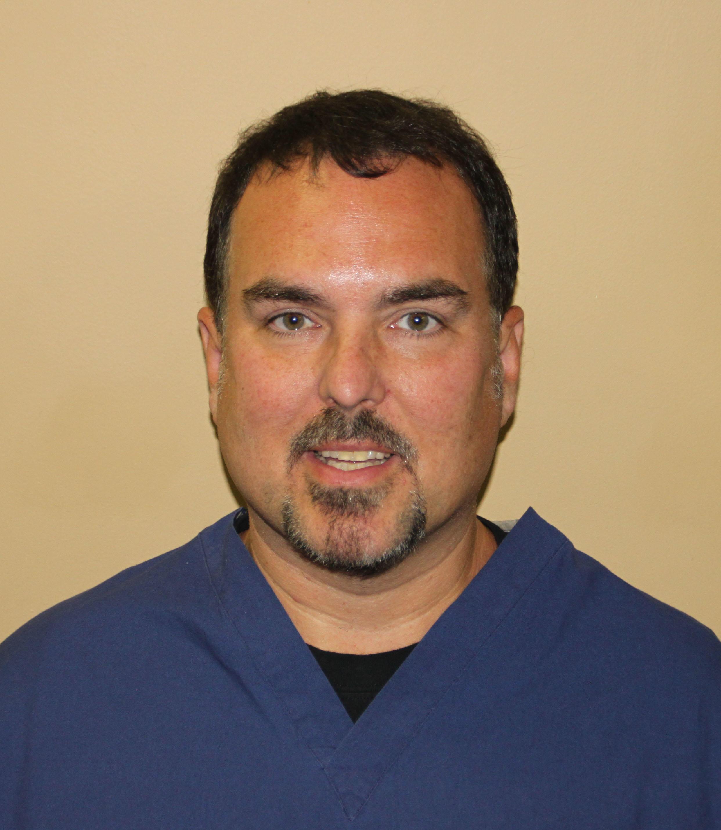 Dr. Allen Conrad, Chiropractor