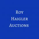 Roy Haigler Auctions image 1