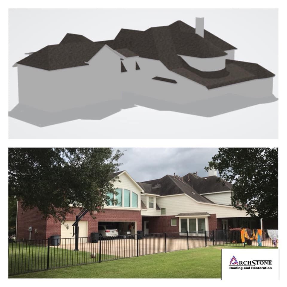 Archstone Roofing & Restoration image 73