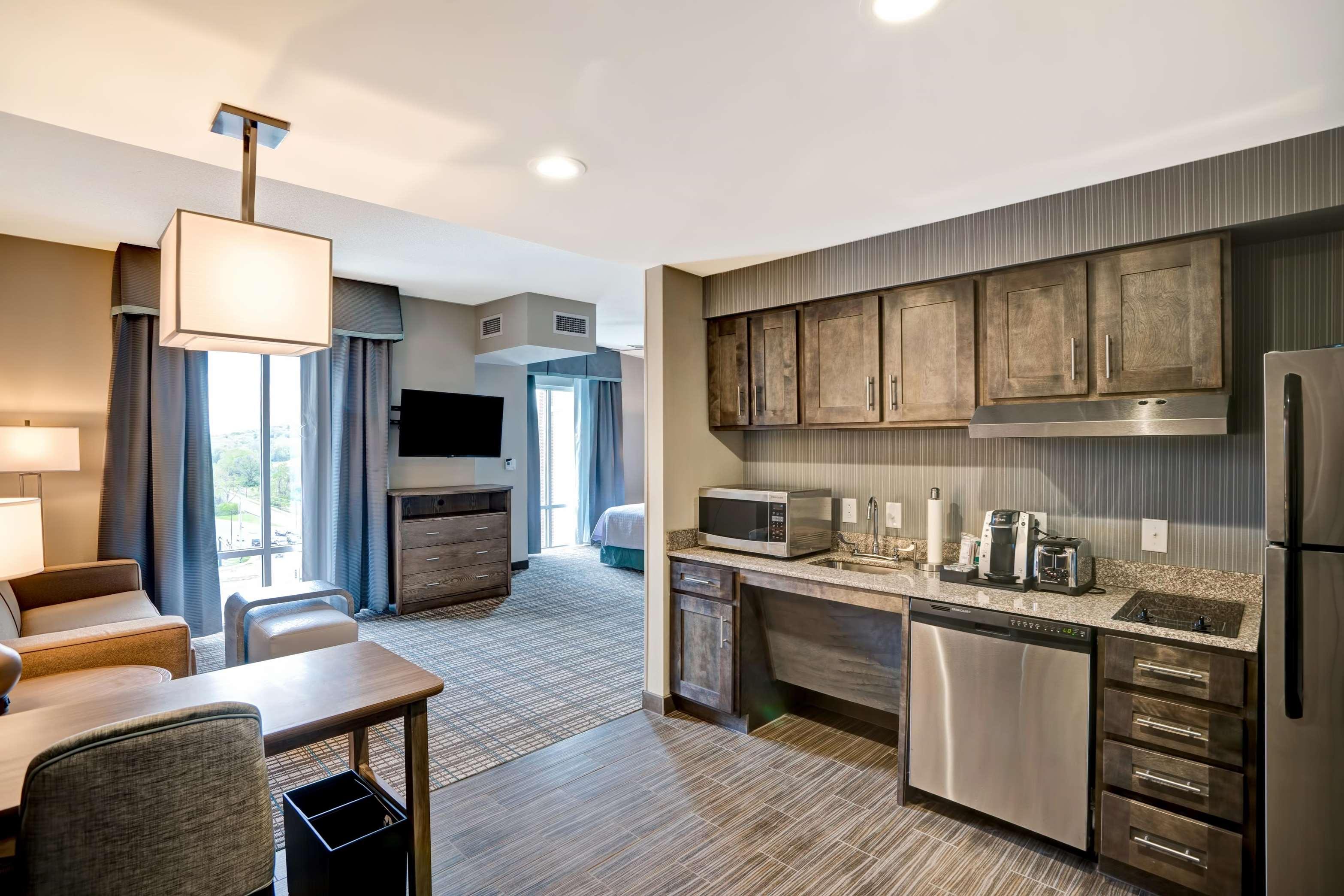 Homewood Suites by Hilton Nashville Franklin Cool Springs image 16