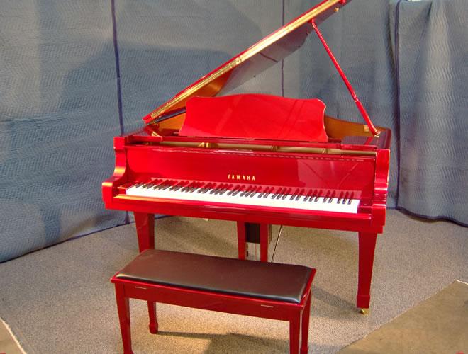 Esquire Piano Inc. image 7