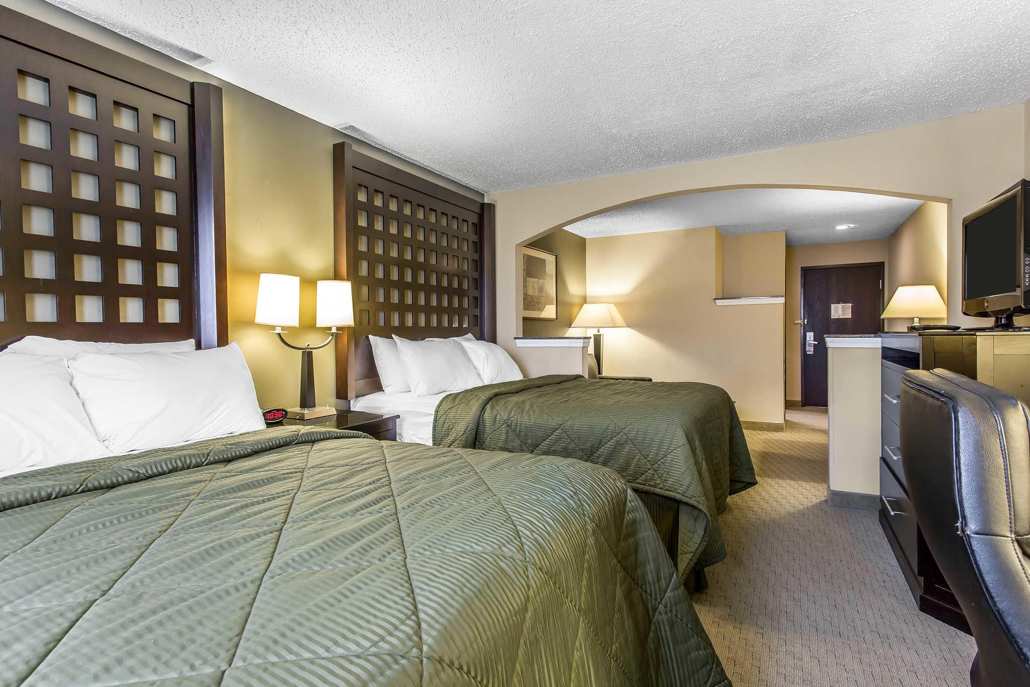 Quality Inn & Suites Durant image 22