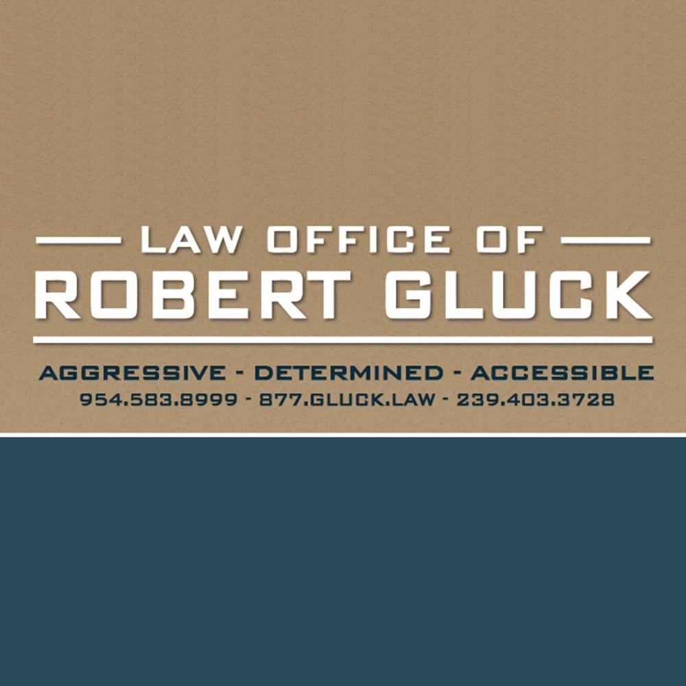 The Law Offices of Robert E. Gluck image 5