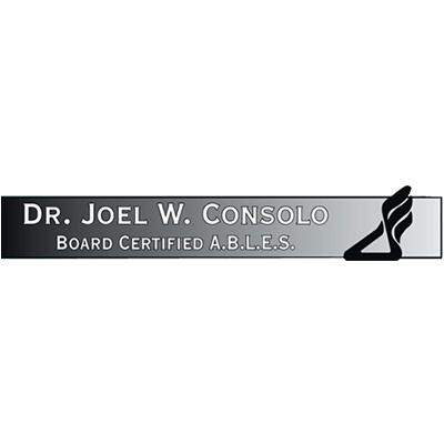 Dr. Joel W. Consolo