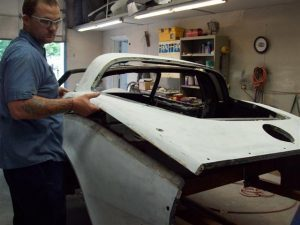Select Motors Auto Restoration  and  Repair image 9