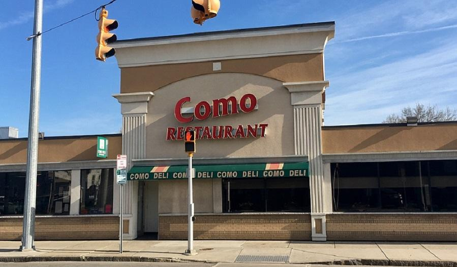 The Como Restaurant and Lounge image 0