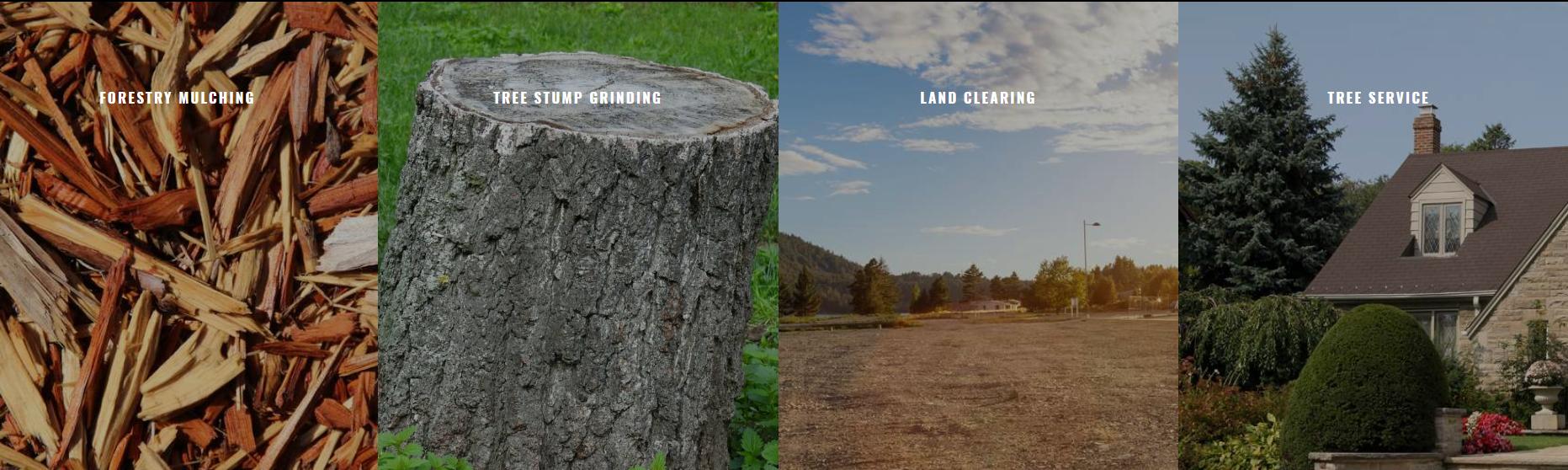 Trents Land Services