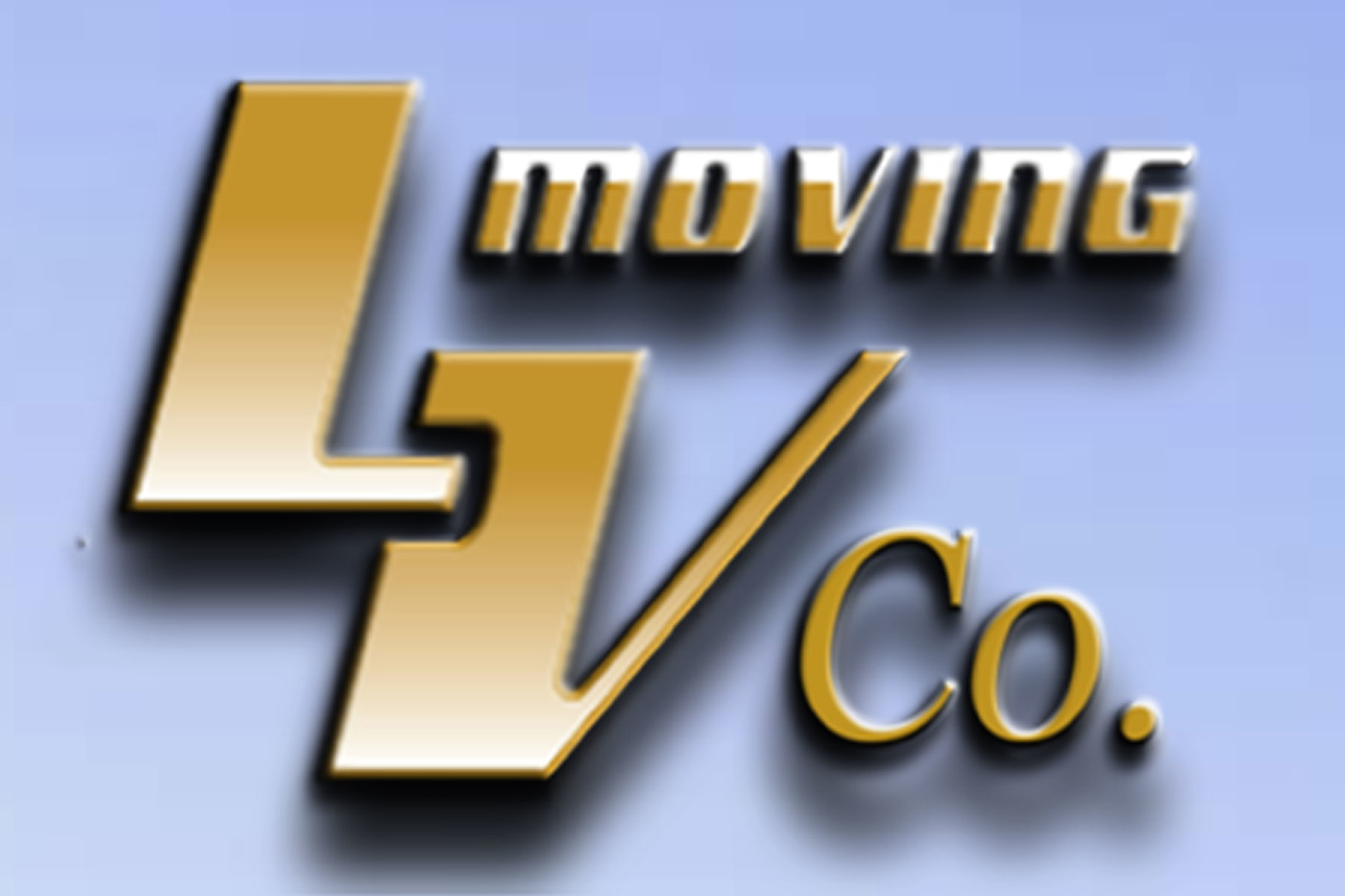 LV Moving Co image 1