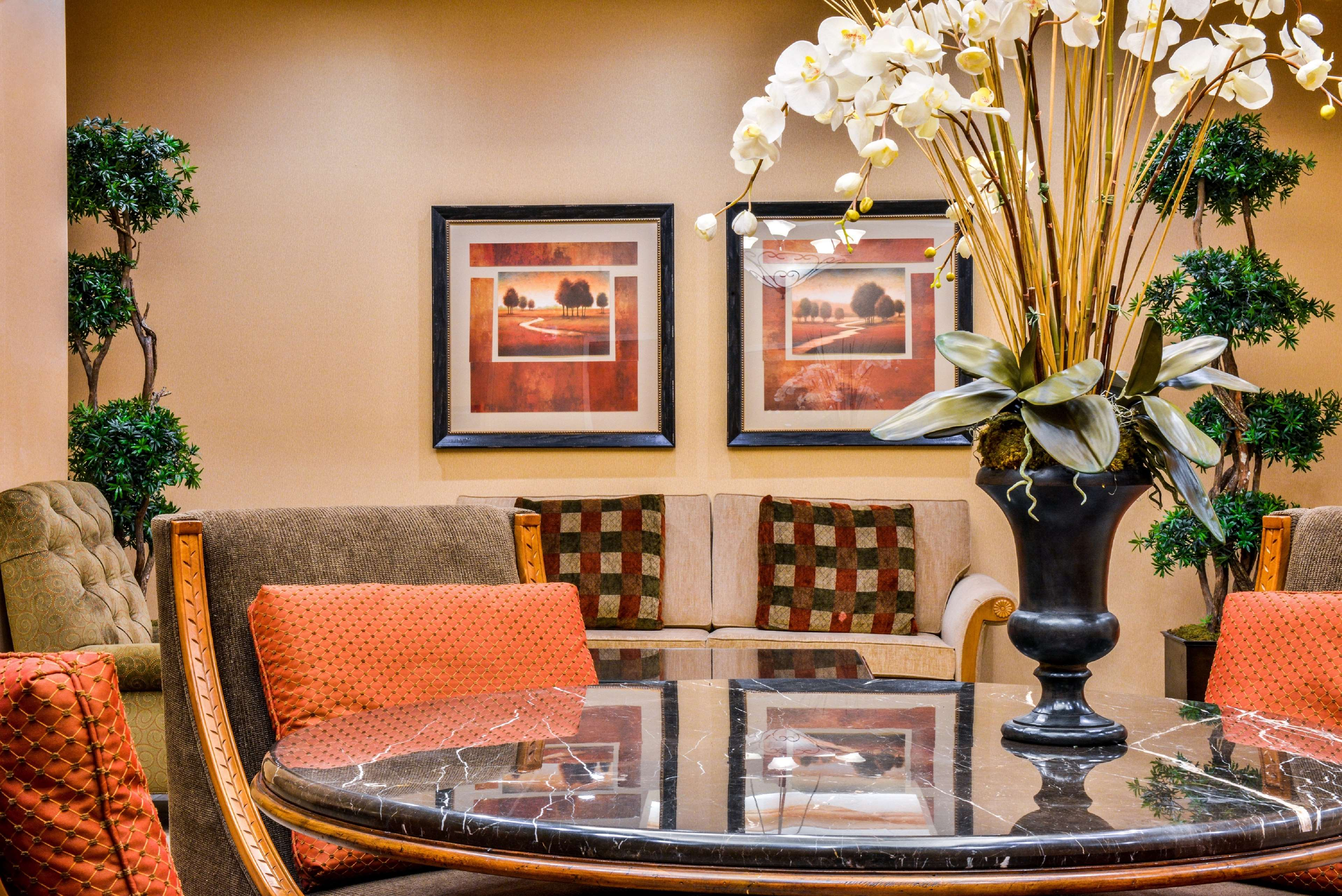 Hampton Inn & Suites Coeur d' Alene image 5