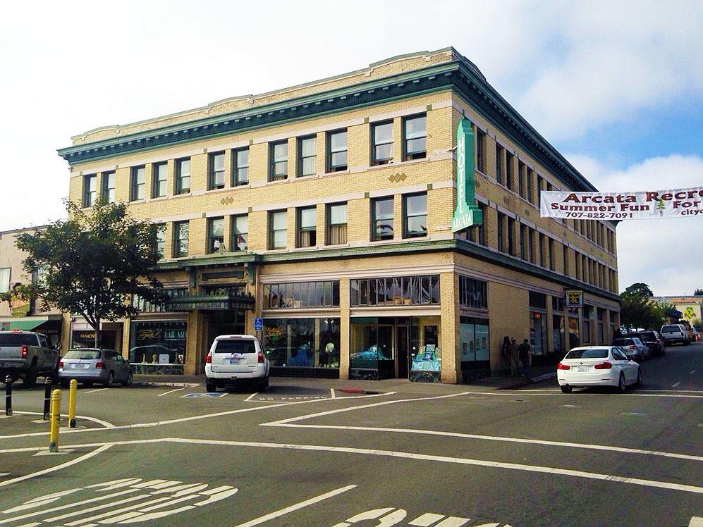 Hotel Arcata image 7