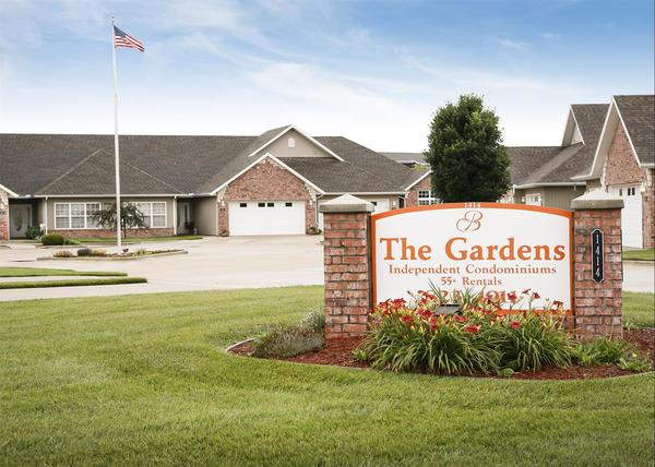 The Gardens Assisted Living And Memory Care Springfield