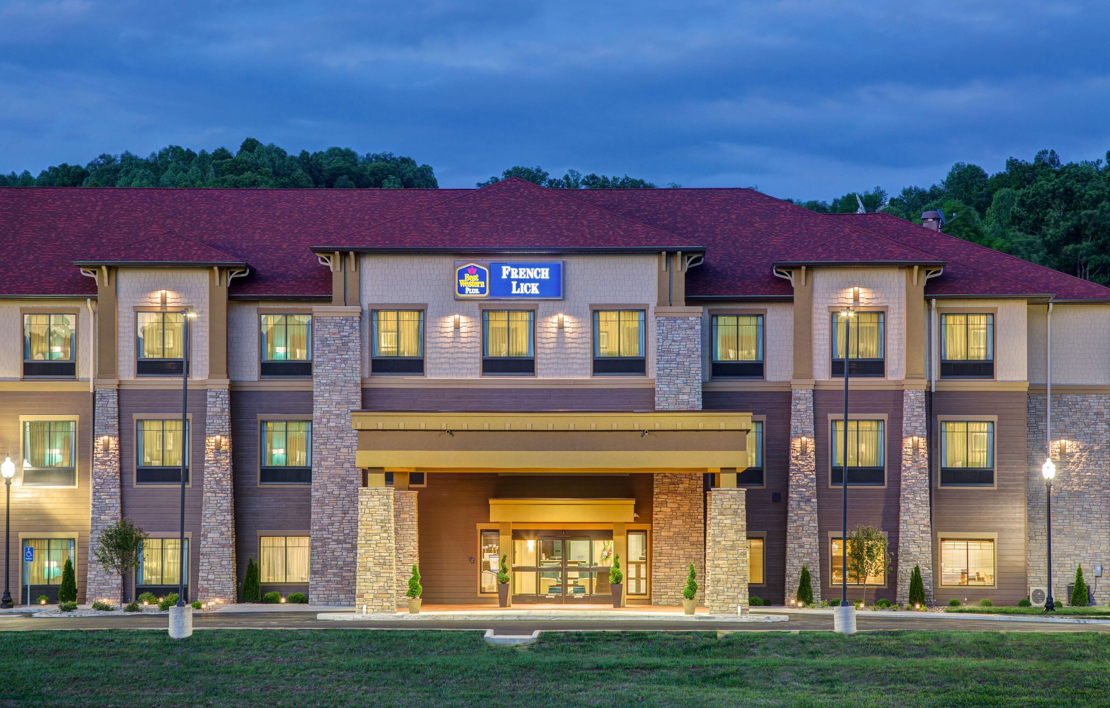 Best Western Plus French Lick image 33