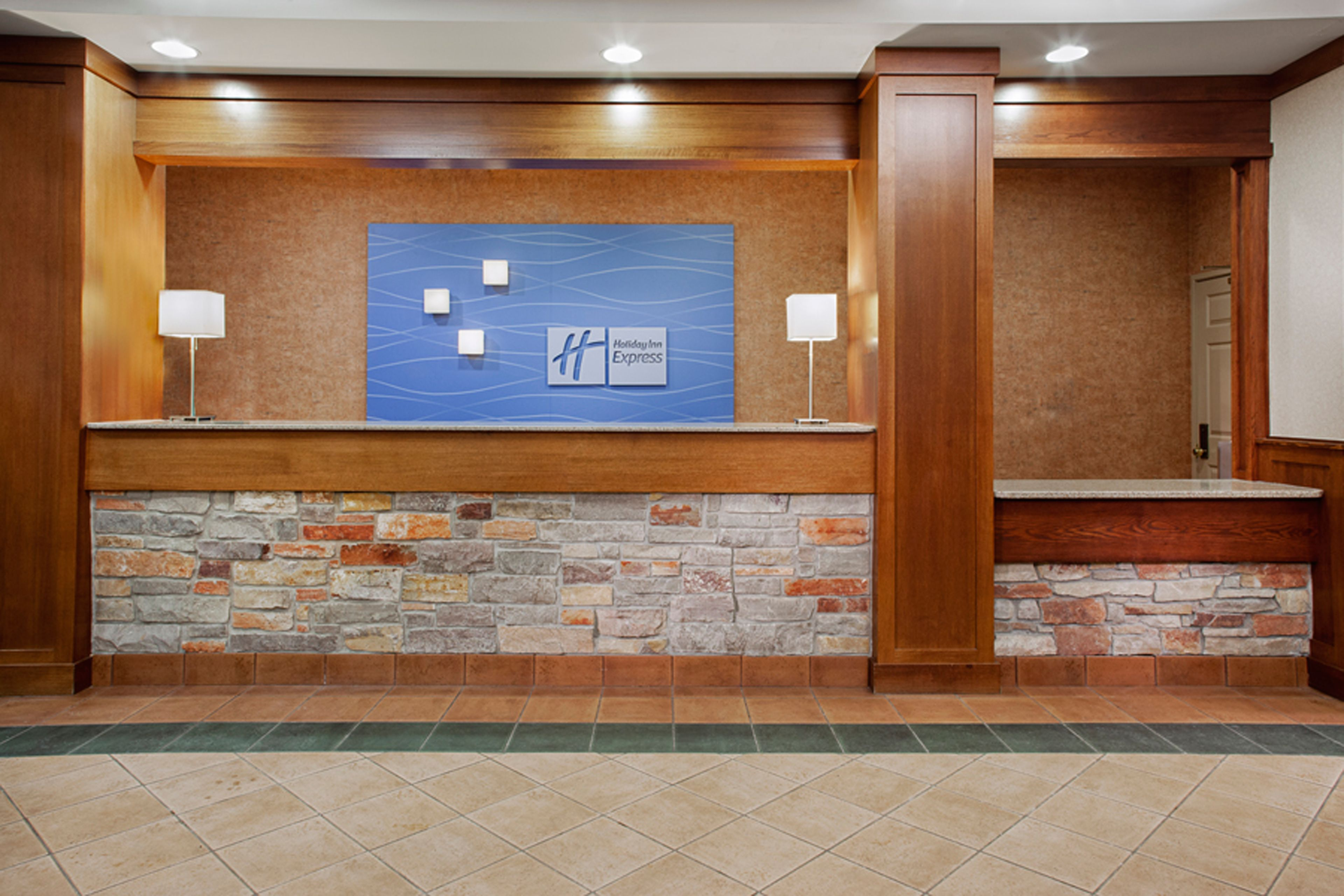 Holiday Inn Express Coralville image 4
