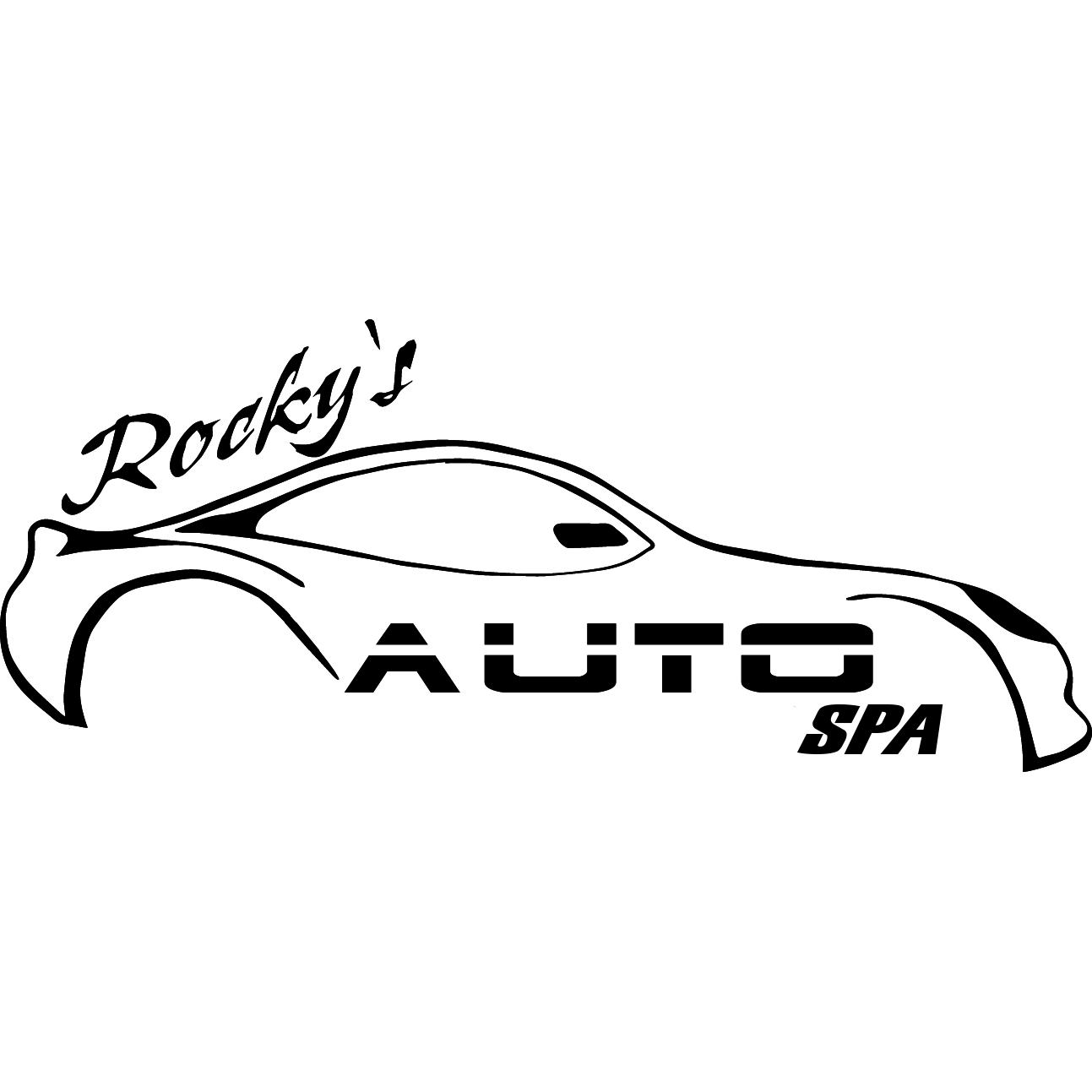 Rocky's Auto Spa